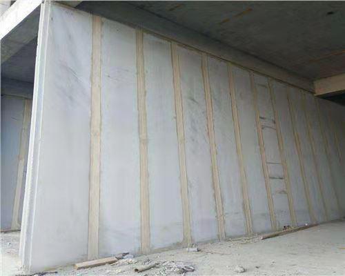 装配式建筑内隔墙板